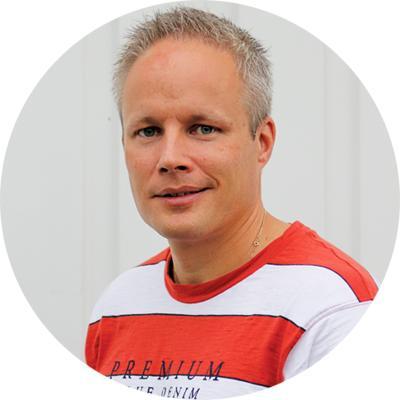 Premeka Oy - Juha Keto-Tokoi - Adminet kokemuksia Teollisuus