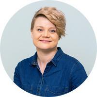 Anna-Maija Ijäs - Admicom