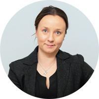 Anne Schukoff - Admicom