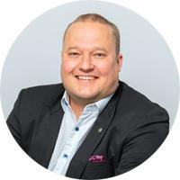 Jarmo Räihä - Admicom