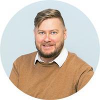 Tommi Kalliokoski - Admicom