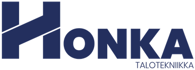 Talotekniikka Honka - logo | Adminet kokemuksia | Talotekniikka ohjelmisto