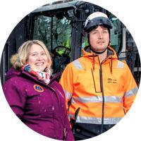 Kaivutyö Reinikka | Adminet kokemuksia | Maanrakennus ohjelma
