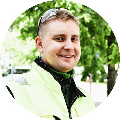 Rakennusliike Seppänen - Adminet kokemuksia