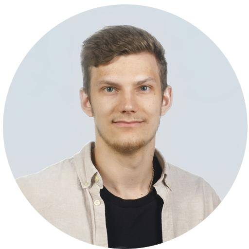 Lauri Assef - Admicom Finland Oy
