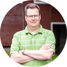 Viitakosken Puu - Antti Kaartinen - Adminet - kokemuksia teollisuus