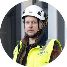 SRH Rakennus - Henry Haatainen | Adminet-ohjelmiston kokemuksia rakennusalan yrityksiltä