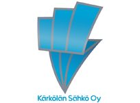 Kärkölän Sähkö - logo