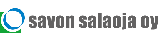 savon salaoja logo