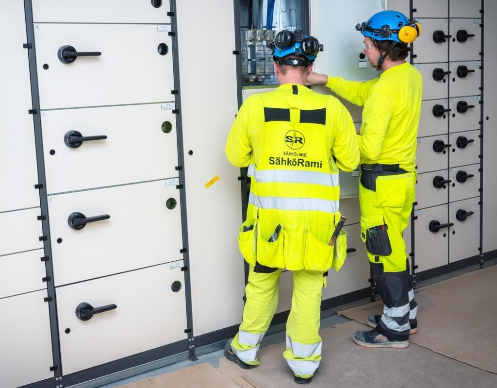 SähköRami - Adminet-kokemuksia | Admicom Finland Oy
