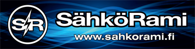 SähköRami Oy - logo