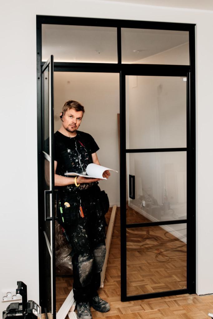 Jaakon Oy | Adminet-toiminnanohjaus - rakennusyritysten kokemuksia