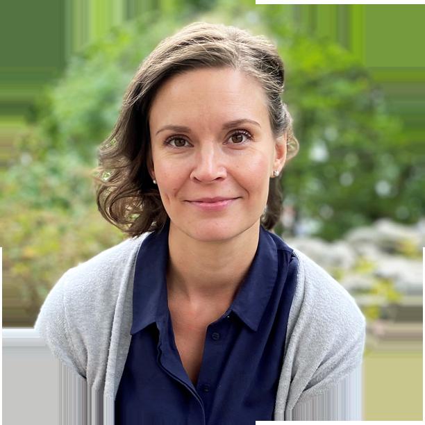 Anna Becic - Admicom - kirjoittaja